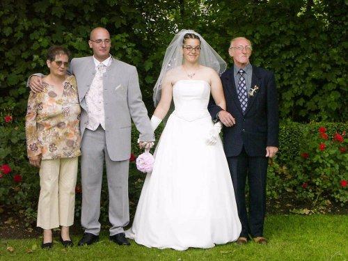 Photographe mariage - Laurent Marinier Photographe - photo 12