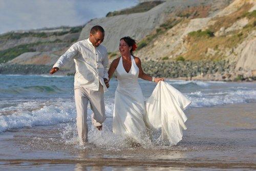 Photographe mariage -   richard palette Artisan Phot - photo 5
