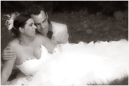 Photographe mariage -   richard palette Artisan Phot - photo 9