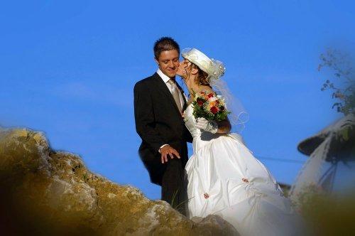 Photographe mariage -   richard palette Artisan Phot - photo 2