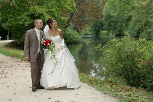 Photographe mariage - PHOTO STUDIO VERDIER - photo 7