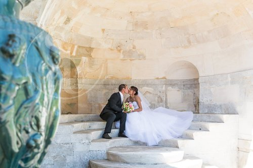 Photographe mariage - ST Photo Art - photo 83