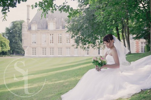 Photographe mariage - ST Photo Art - photo 84