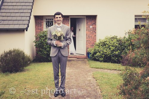 Photographe mariage - ST Photo Art - photo 87
