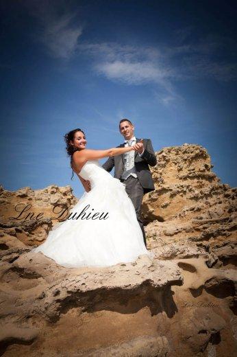 Photographe mariage - Lne Duhieu - photo 24