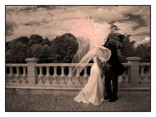 Photographe mariage - Vito Reportages Photos Videos - photo 4