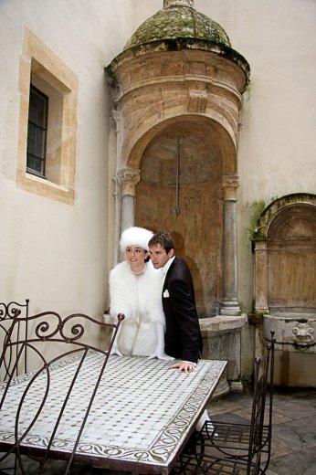 Photographe mariage - IMAGE7  SARL  PHOTOFLASH - photo 9
