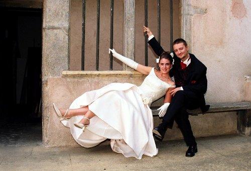 Photographe mariage - IMAGE7  SARL  PHOTOFLASH - photo 35