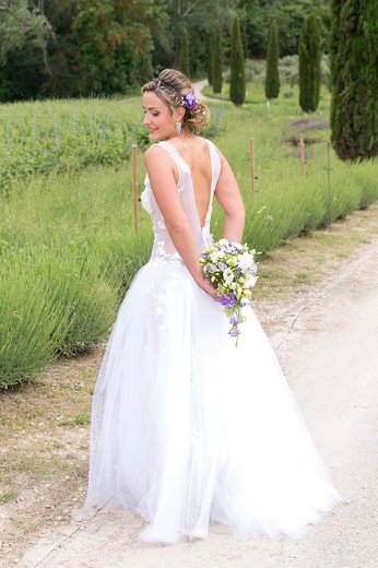 Photographe mariage - Sylvie Hernandez - Photographe - photo 6