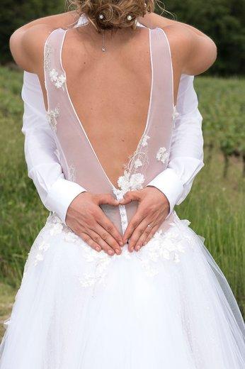 Photographe mariage - Sylvie Hernandez - Photographe - photo 16