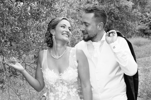 Photographe mariage - Sylvie Hernandez - Photographe - photo 5