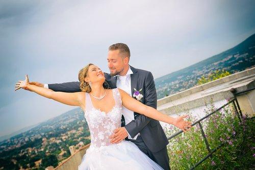 Photographe mariage - Sylvie Hernandez - Photographe - photo 20