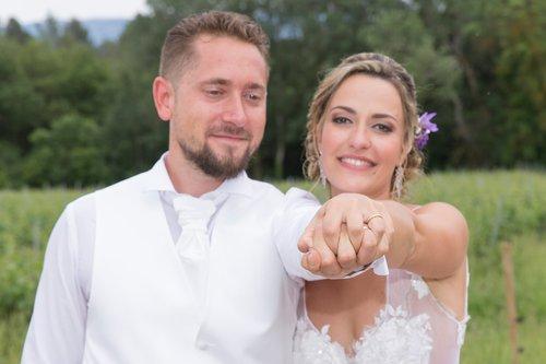 Photographe mariage - Sylvie Hernandez - Photographe - photo 9