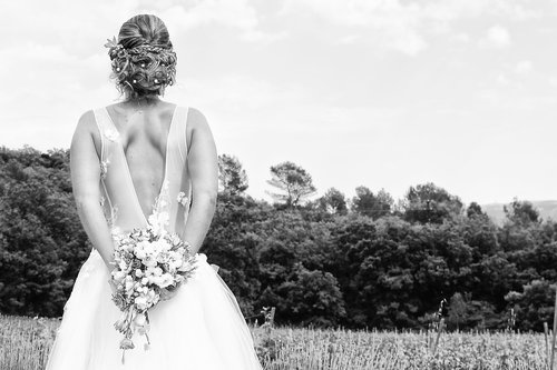 Photographe mariage - Sylvie Hernandez - Photographe - photo 25
