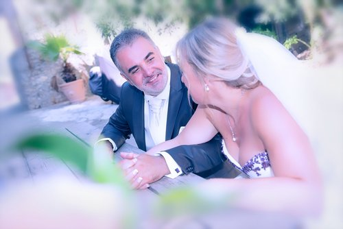 Photographe mariage - Sylvie Hernandez - Photographe - photo 28