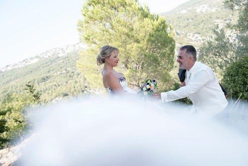 Photographe mariage - Sylvie Hernandez - Photographe - photo 27