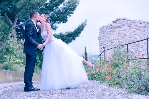 Photographe mariage - Sylvie Hernandez - Photographe - photo 19