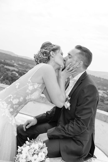 Photographe mariage - Sylvie Hernandez - Photographe - photo 15