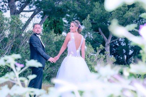 Photographe mariage - Sylvie Hernandez - Photographe - photo 18