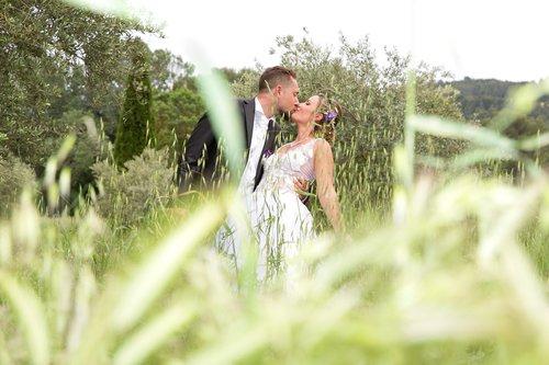 Photographe mariage - Sylvie Hernandez - Photographe - photo 4