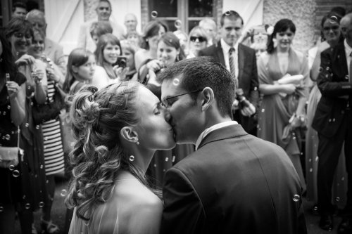 Photographe mariage - Jean-Guy Photo - photo 21
