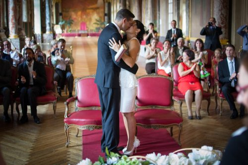 Photographe mariage - Jean-Guy Photo - photo 12