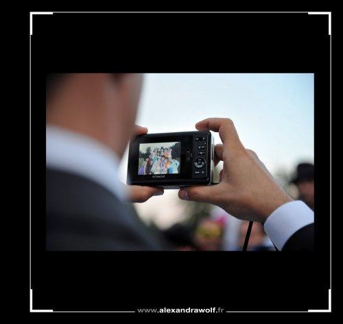 Photographe mariage - ALEXANDRA WOLF PHOTOGRAPHIE - photo 42