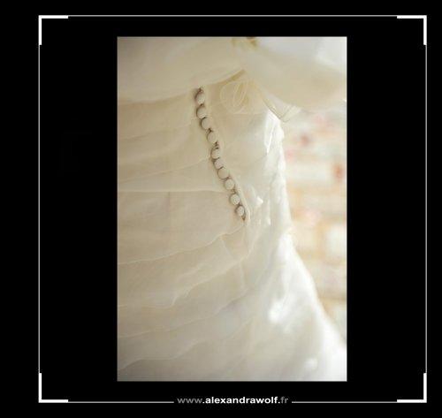 Photographe mariage - ALEXANDRA WOLF PHOTOGRAPHIE - photo 34