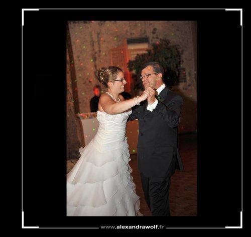 Photographe mariage - ALEXANDRA WOLF PHOTOGRAPHIE - photo 44