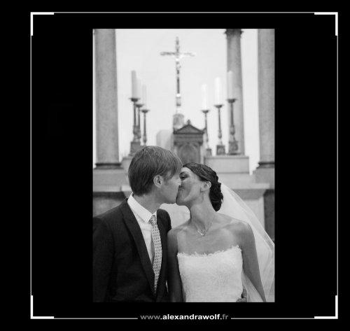 Photographe mariage - ALEXANDRA WOLF PHOTOGRAPHIE - photo 30