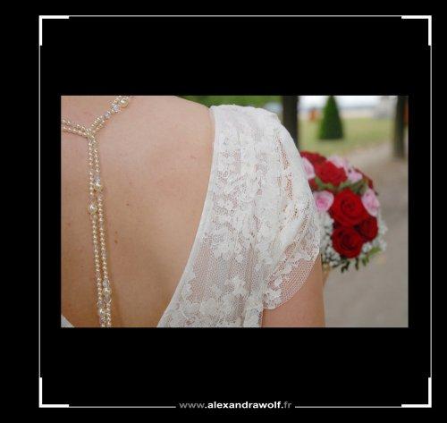 Photographe mariage - ALEXANDRA WOLF PHOTOGRAPHIE - photo 25
