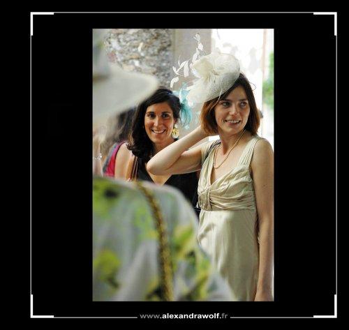 Photographe mariage - ALEXANDRA WOLF PHOTOGRAPHIE - photo 35