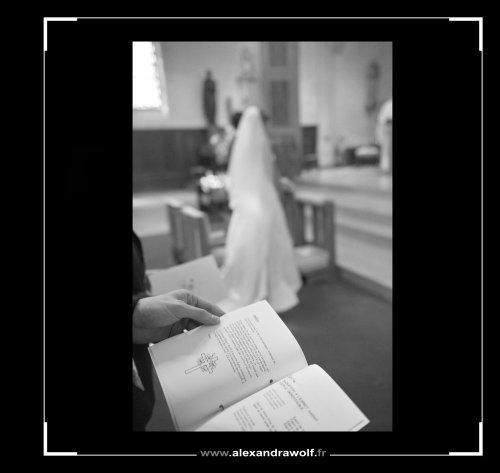 Photographe mariage - ALEXANDRA WOLF PHOTOGRAPHIE - photo 29