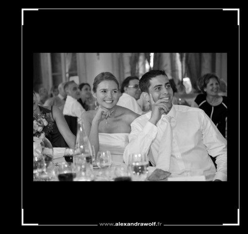 Photographe mariage - ALEXANDRA WOLF PHOTOGRAPHIE - photo 43