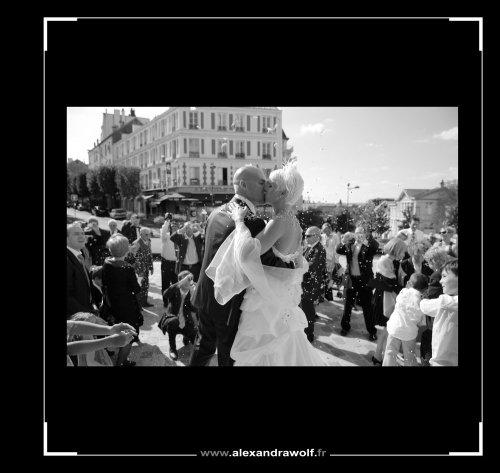 Photographe mariage - ALEXANDRA WOLF PHOTOGRAPHIE - photo 19