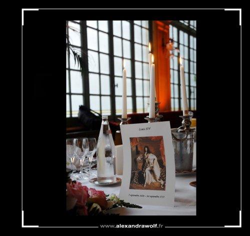 Photographe mariage - ALEXANDRA WOLF PHOTOGRAPHIE - photo 41