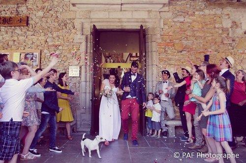 Photographe mariage - PAF Photographe - photo 1