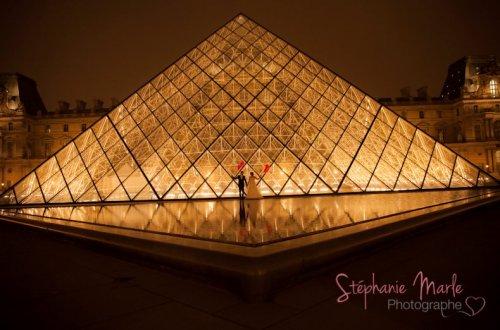 Photographe mariage - Stéphanie Marle Photographe - photo 9