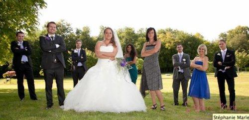 Photographe mariage - Stéphanie Marle Photographe - photo 14