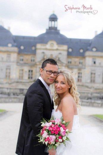Photographe mariage - Stéphanie Marle Photographe - photo 4