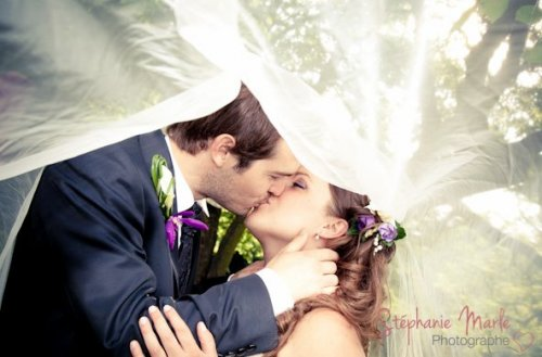 Photographe mariage - Stéphanie Marle Photographe - photo 15