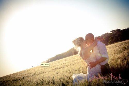 Photographe mariage - Stéphanie Marle Photographe - photo 11