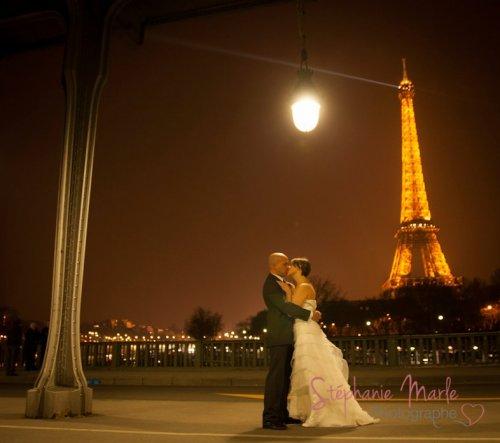 Photographe mariage - Stéphanie Marle Photographe - photo 10