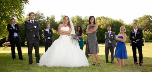 Photographe mariage - Stéphanie Marle Photographe - photo 13