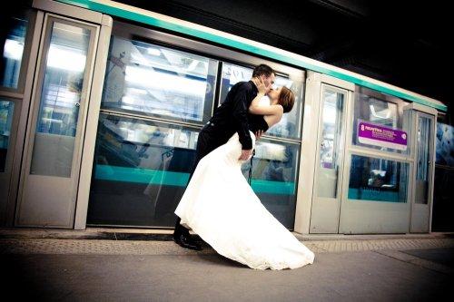 Photographe mariage - Stéphanie Marle Photographe - photo 7