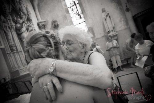 Photographe mariage - Stéphanie Marle Photographe - photo 1