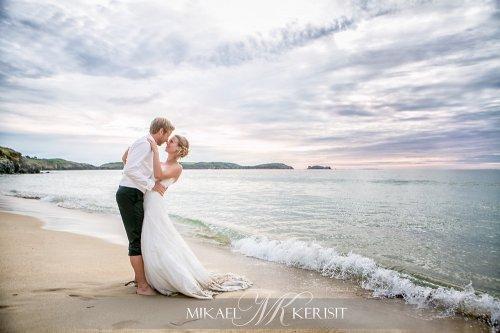 Photographe mariage - mikael kerisit photographie - photo 3