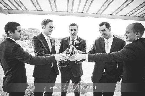 Photographe mariage - mikael kerisit photographie - photo 4
