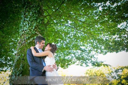 Photographe mariage - mikael kerisit photographie - photo 9