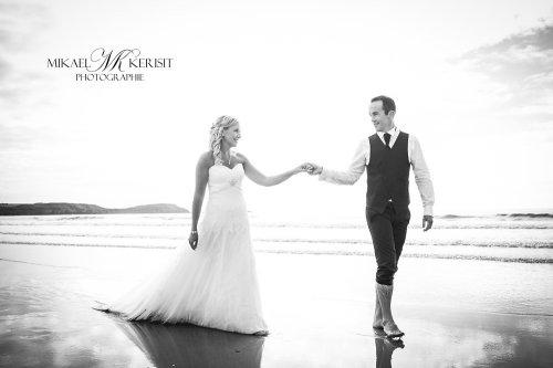 Photographe mariage - mikael kerisit photographie - photo 7